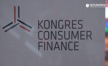 Kongres Consumer Finance 2017 - relacja z wydarzenia