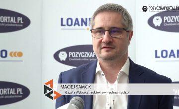 ACCD 2017 - Maciej Samcik, Gazeta Wyborcza/subiektywnieofinansach.pl