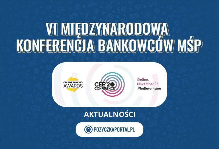 Networking na Międzynarodowej Konferencji Bankowców MŚP