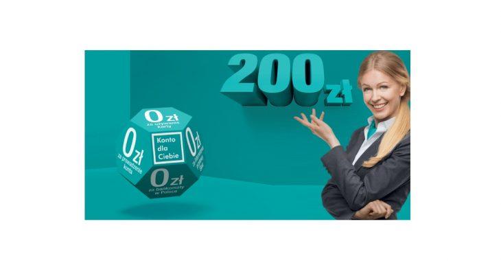 Kto ma szansę otrzymać od Credit Agricole 200 zł za otwarcie rachunku z pożyczką?