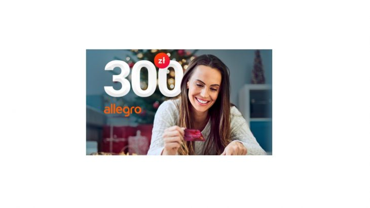 Jak uzyskać 300 zł na Allegro i zwolnienie z opłat?