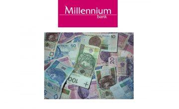 Kto i komu polecić może usługi Banku Millennium?