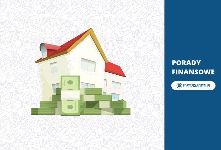 Konsolidacyjny kredyt hipoteczny