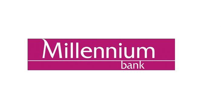 Millennium oferuje obecnie 550 zł w bonach na Allegro