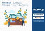 Warunki promocji darmowej pożyczki w Kuki.pl