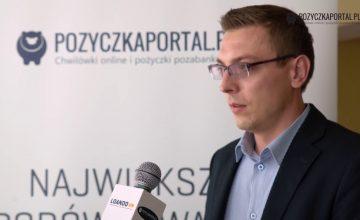 Kongres Sektora Pożyczkowego 2017 - Łukasz Gierczak, Monevo