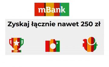 Typowa promocja bankowa dla nowych klientów